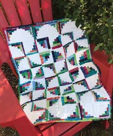 Little Runaway Pinwheels Cut Loose Press Patterns Quilts Quilt