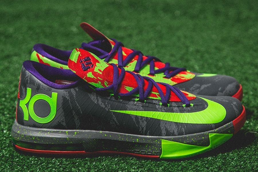 87320aff620d nike lunar cleats nike kd 6 shoes