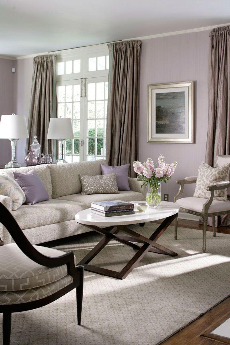 Latest Interior Design For Living Room: New York Interior Design :: Kate Singer Home