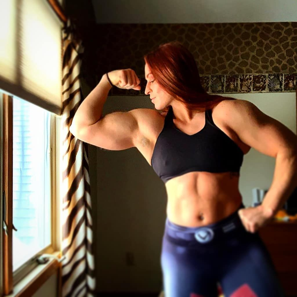 Mg Muscular Girls On Instagram Klizmurphy Girlswithbigmuscles Muscularbic Body Building Women Muscle Women Buff Women Use the top 2020 hashtags to get followers and likes on instagram. mg muscular girls on instagram