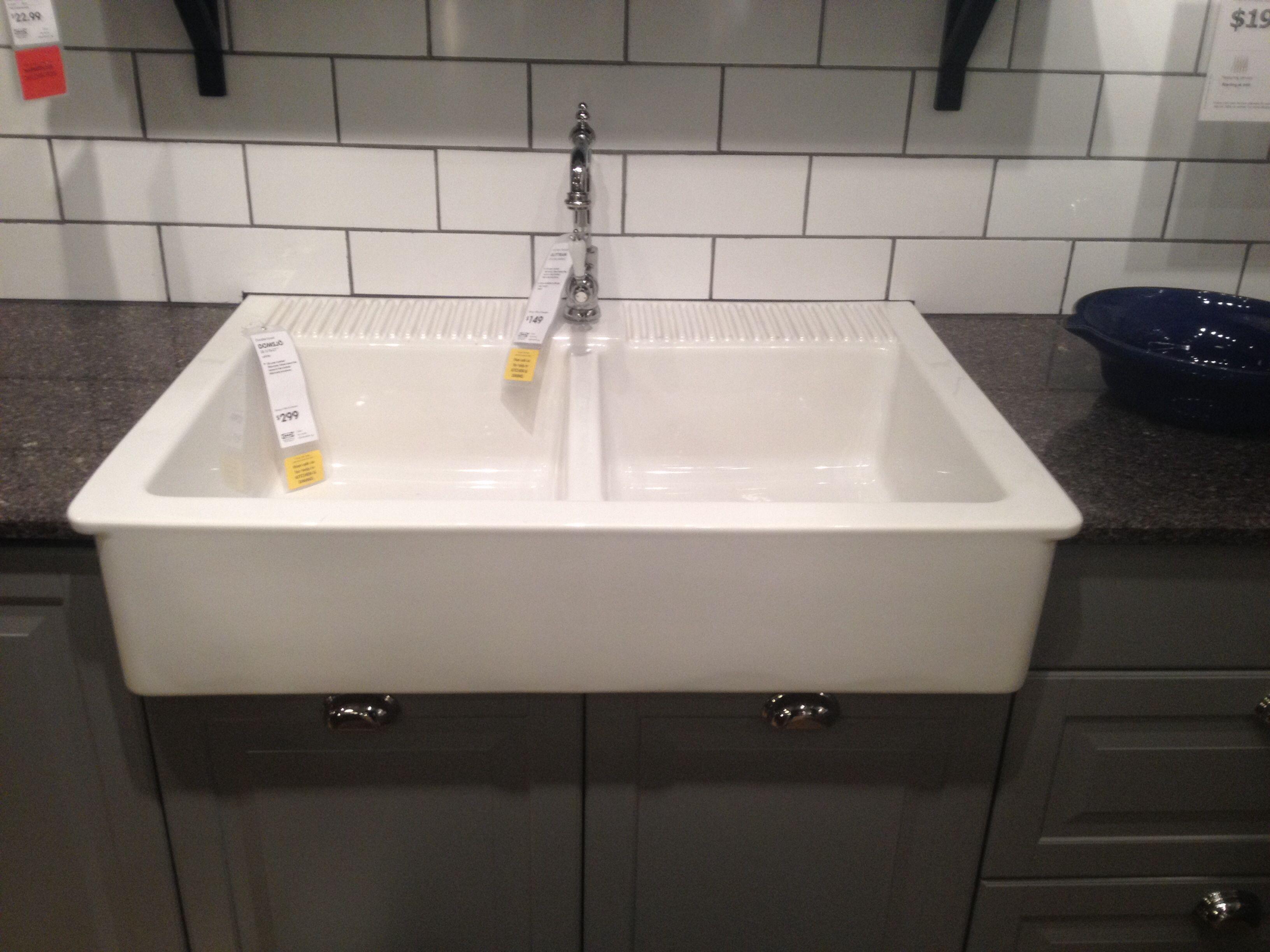 Ikea Farmers Kitchen Sink