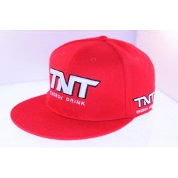 Boné New Era TNT