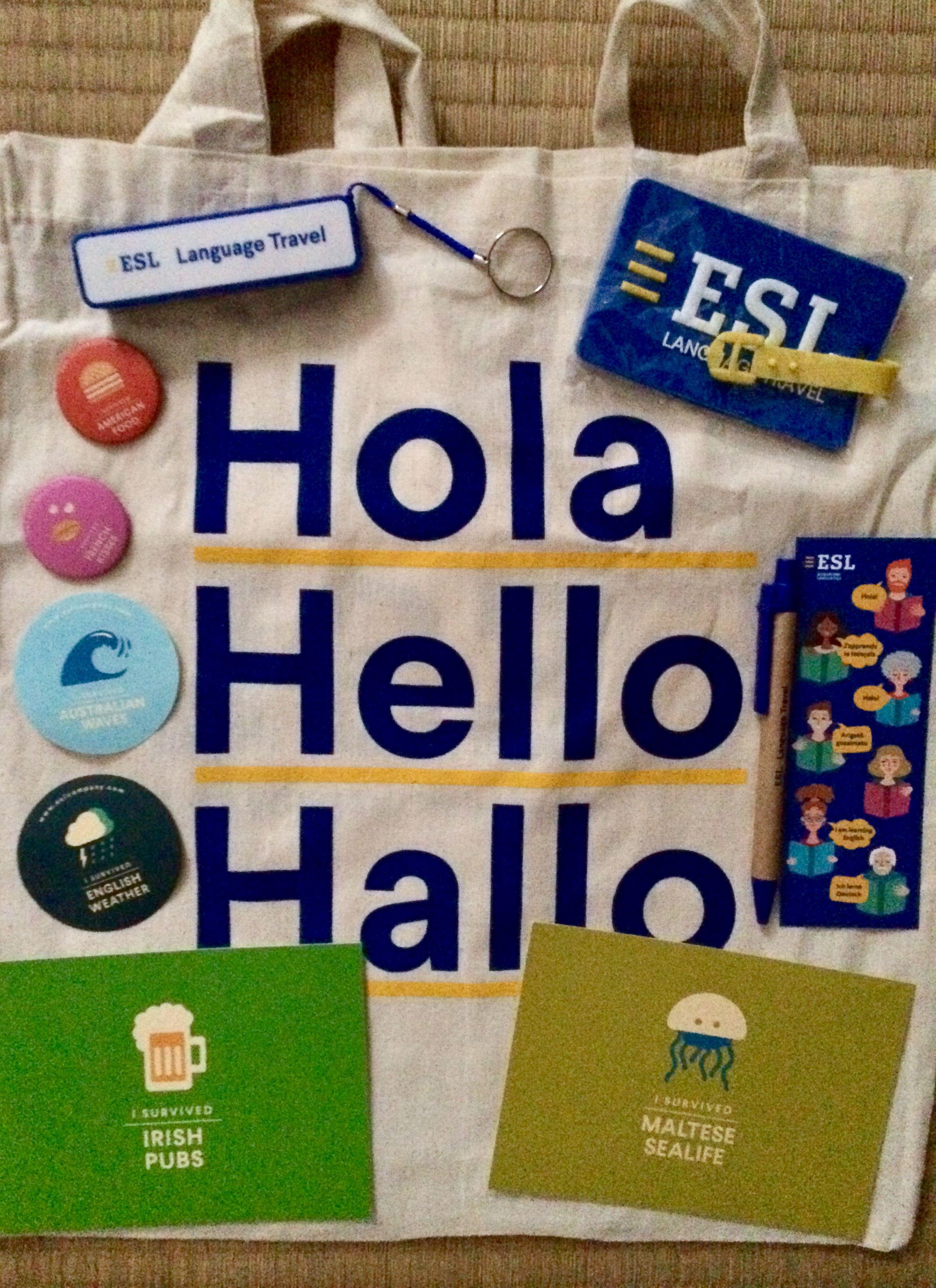 ESL soggiorni linguistici | Gadget | Pinterest | Soggiorno e ESL