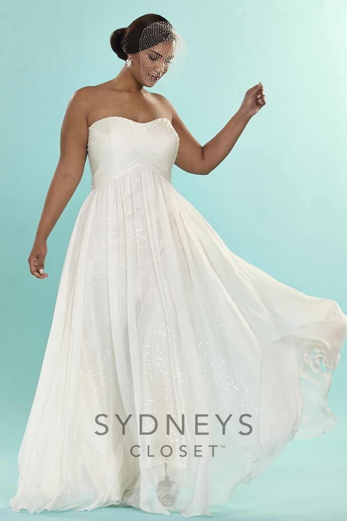Strapless Informal Bridal Gown Casual Wedding Dress Wedding Dresses Strapless Wedding Dresses Sydney