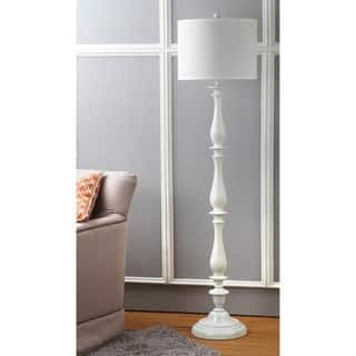 Safavieh Lighting 57 Inch Silver Branch Floor Lamp Elliots Room White Floor Lamp Lighting