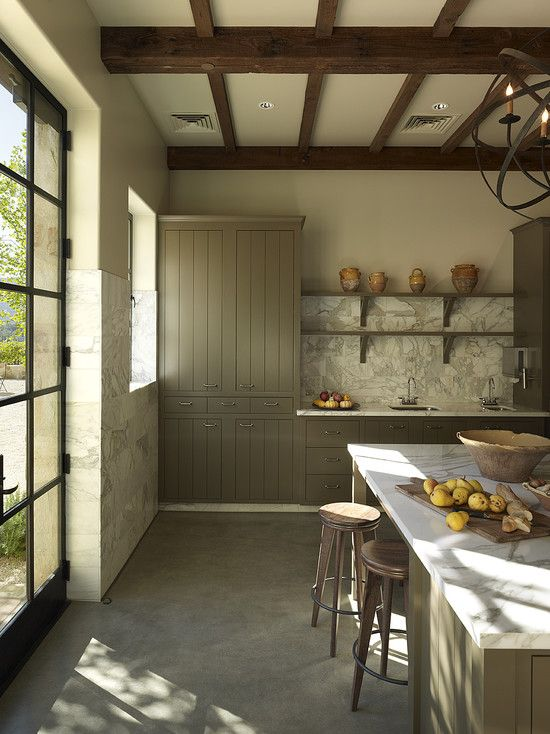 Best Modern Rustic In The Kitchen Belgium K I T C H E N 400 x 300