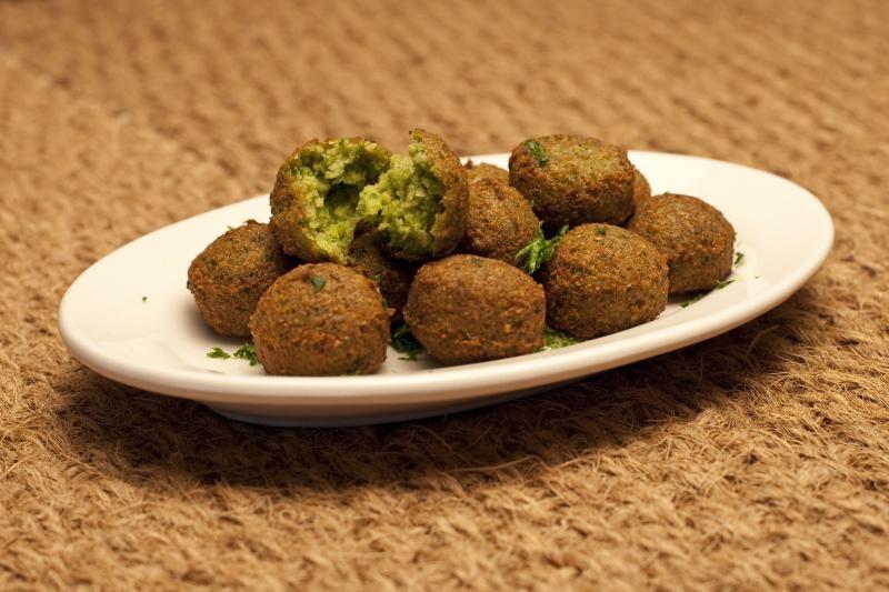 Top 10 things to eat in jordan falafel falafels and vegans falafel from top 10 things to eat in jordan forumfinder Choice Image