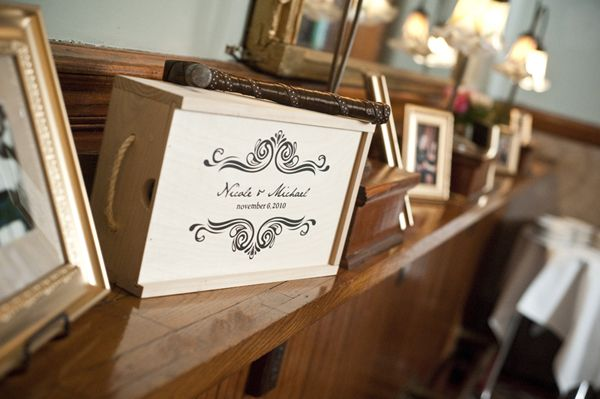 Create A Fight Box During Your Ceremony