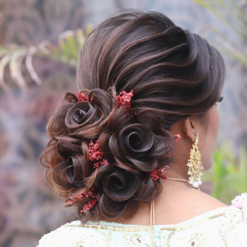 ✓ hairstyles women videos 20s #hairstyles #hairoftheday