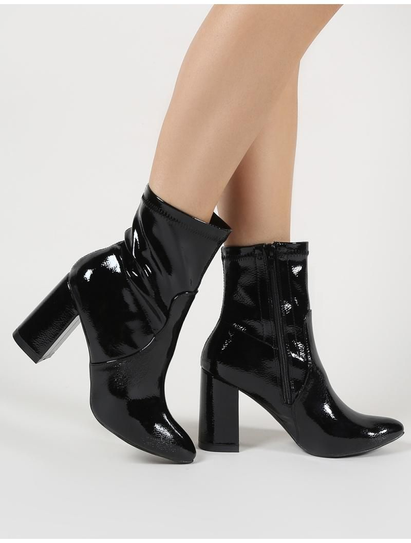 Pin on ankle boots