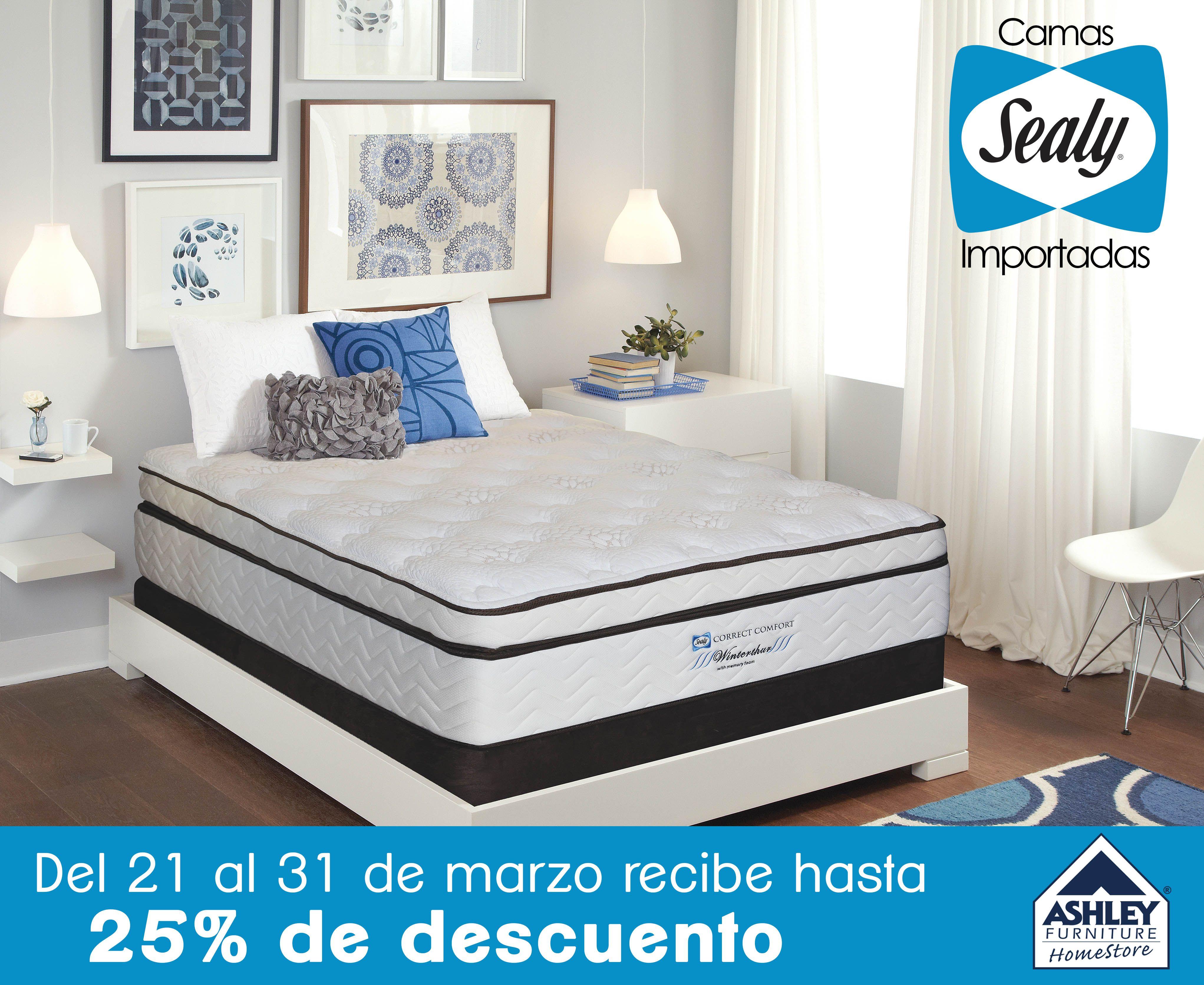 Ven a Ashley Furniture Homestore Guatemala y aprovecha este 29, 30 y ...