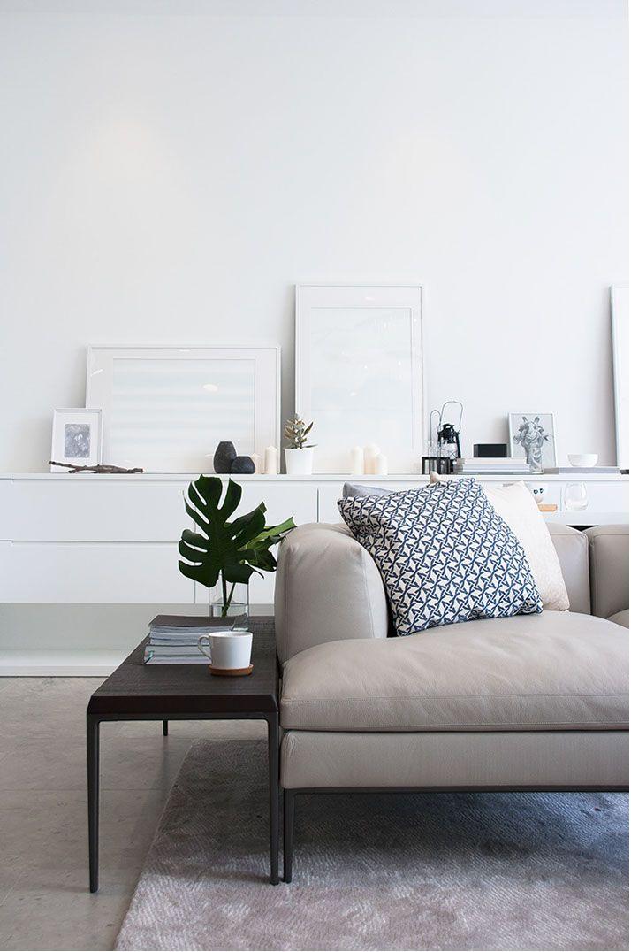A passionate and minimalistic design company in