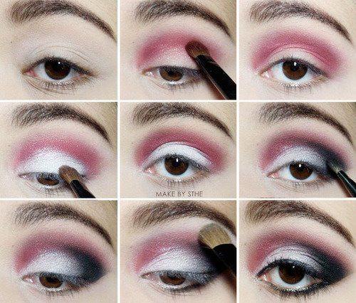 [Solo Chicas] Mini tutoriales, outfits, moda y mas..! - Taringa!