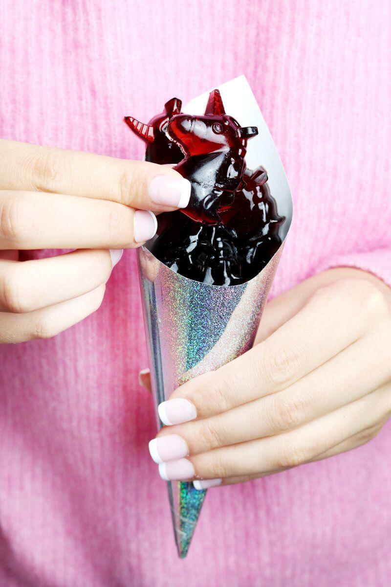gummib rchen selber machen einfaches rezept mit gelinggarantie diy geschenke. Black Bedroom Furniture Sets. Home Design Ideas