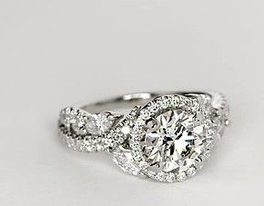 My Blue Nile Engagement Ring Review Where To Buy In 2019 Budget Engagement Rings Unique Engagement Ring Settings Bluenile Engagement Ring