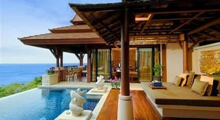 Pimalai Resort in Thailand Offers Pool Villas with Stunning Ocean Views