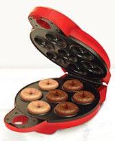 Bella Cucina Donut Maker mmm $24.99