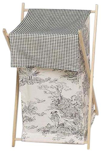 Sweet Jojo Designs Baby And Kids Clothes Laundry Hamper Https