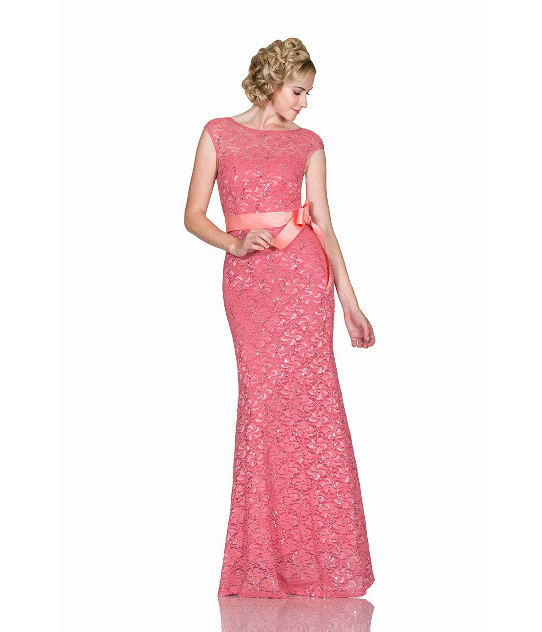 Vestidos baratos aliexpress evening color dress pinterest
