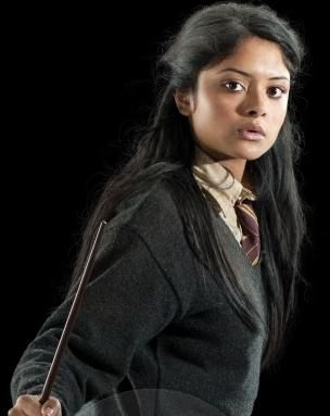 Afshan Azad As Padma Patil Harry Potter Wiki Harry Potter Characters Harry Potter Girl