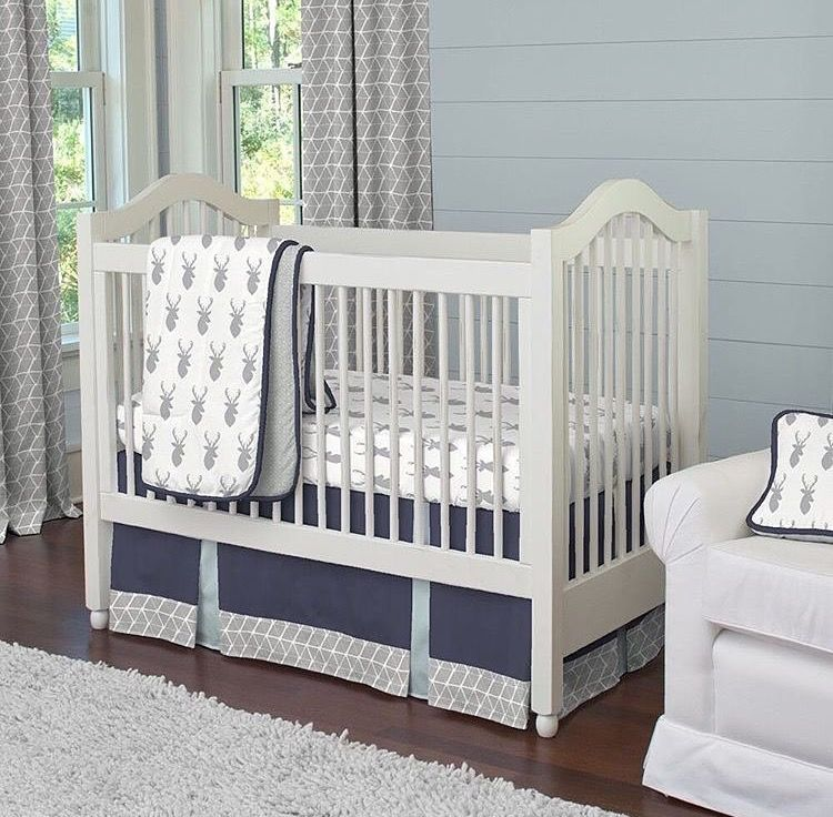 Pin by OMEN 78130 on Baby Baby bed, Grey baby bedding