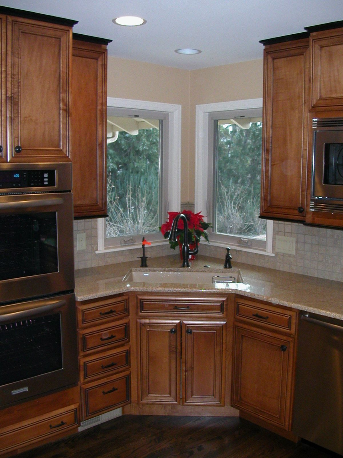 Best Rustic Alder Cabinets Kitchen Redo Kitchen Remodel 400 x 300