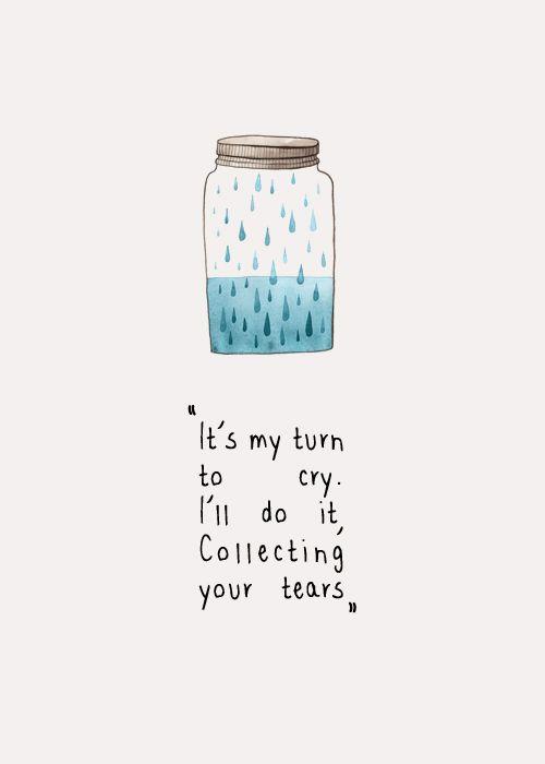 my turn to cry exo kertas dinding kutipan kata kata motivasi