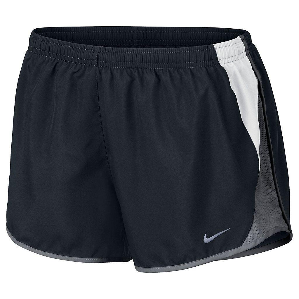 Nike 10k drifit running shorts womens running shorts