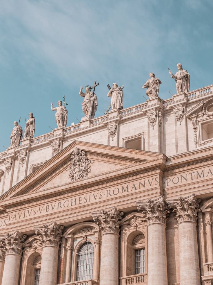 Photo of When in Rome… The Full Guide to Italy's Capital – Hedonisitit
