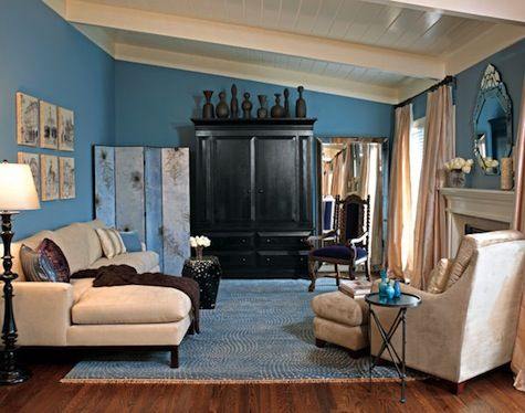 How to place an area rug in the living room lauren s - How to place an area rug in a living room ...