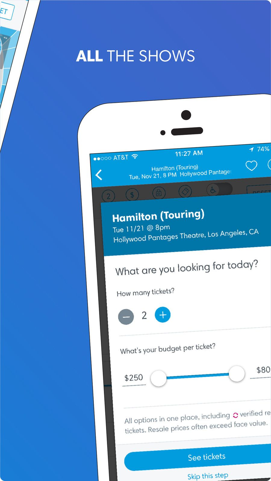 Ticketmaster appsappappstoreios (With images) App