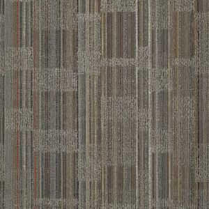 J Industries Designer Grey 24 In X 24 In Modular Carpet Tile 18 Tiles Case 72 Sq Ft Case Modular Carpet Carpet Tiles Modular Carpet Tiles
