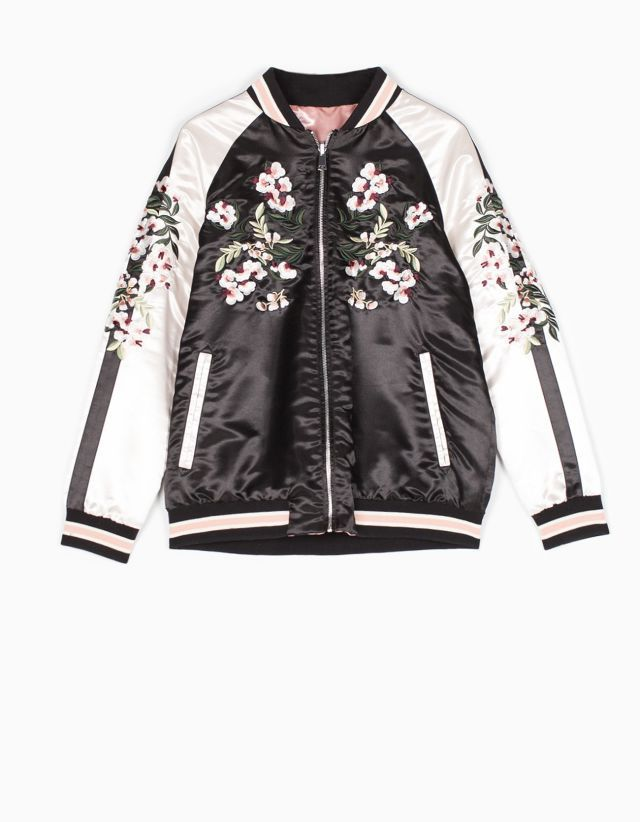 3f272f16 25 of the best bomber jackets to buy now | ropa muy linda | Cool ...