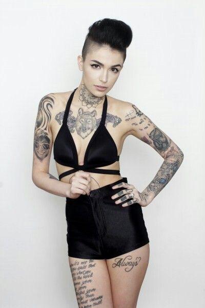 Leigh Raven naked 789