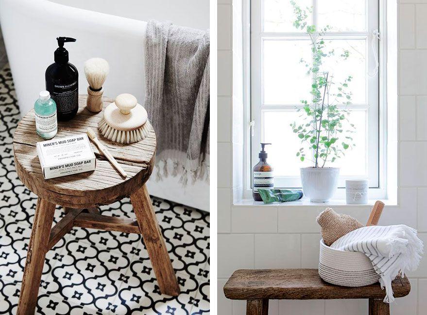 7 ideas para decorar el baño con mucho estilo - Ideas Con Mucho Estilo