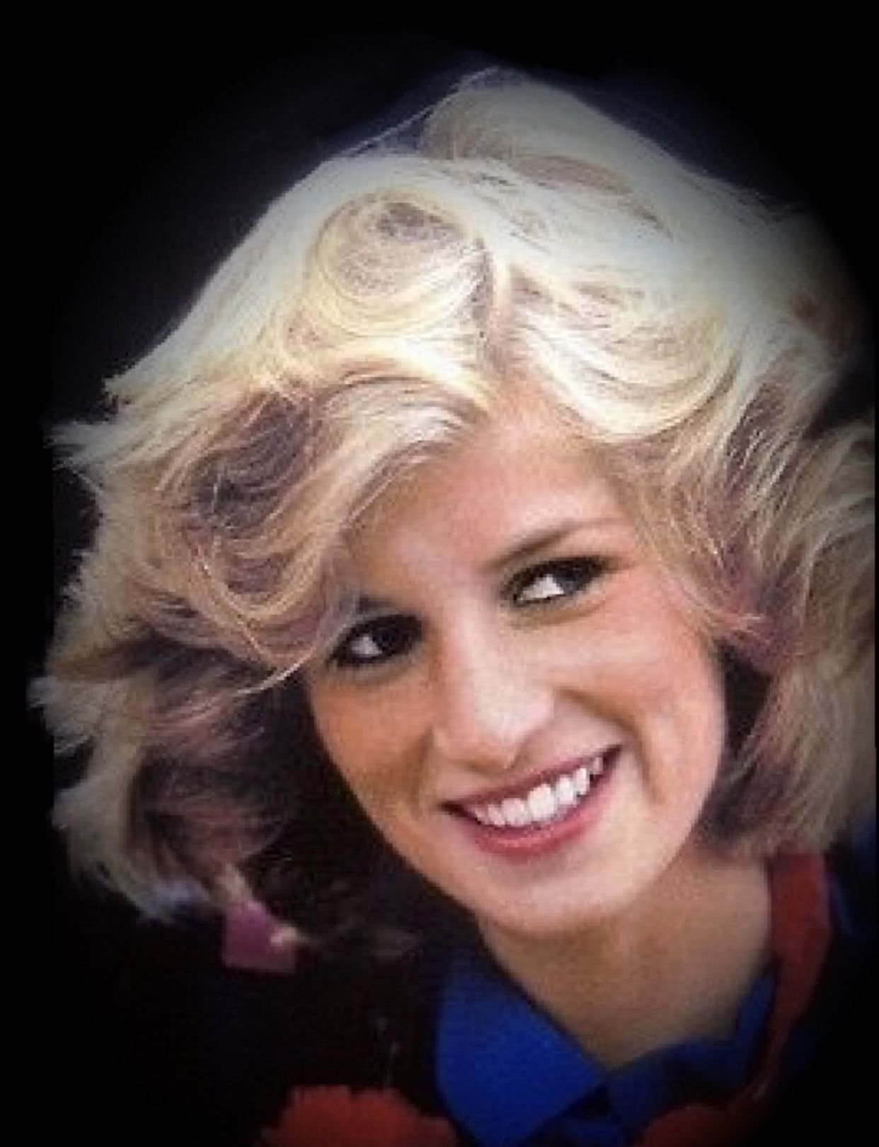 Princess Diana Queen of all hearts Diana ❤❤