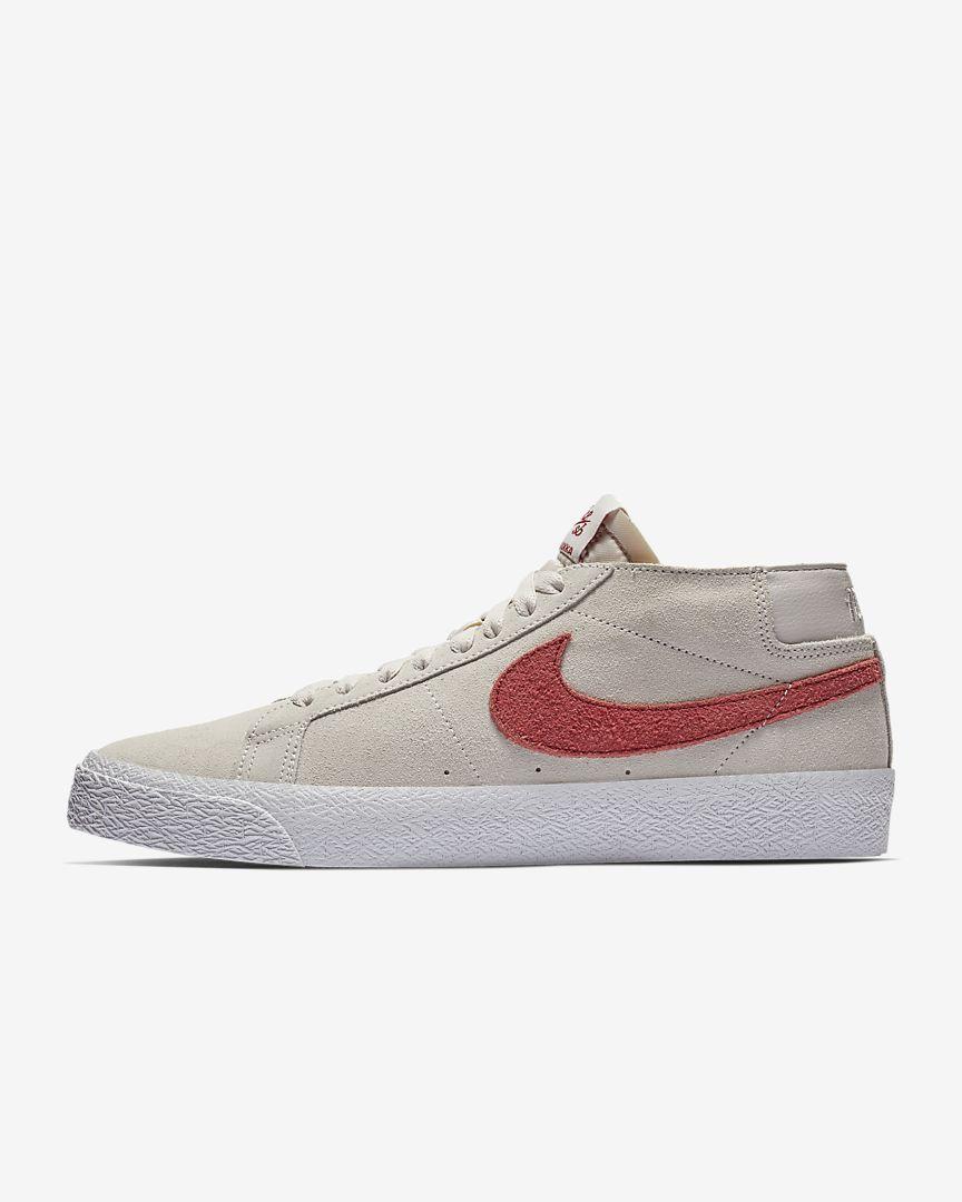 aeae3631 SB Zoom Blazer Chukka Men's Skate Shoe in 2019   Clothing   Mens ...