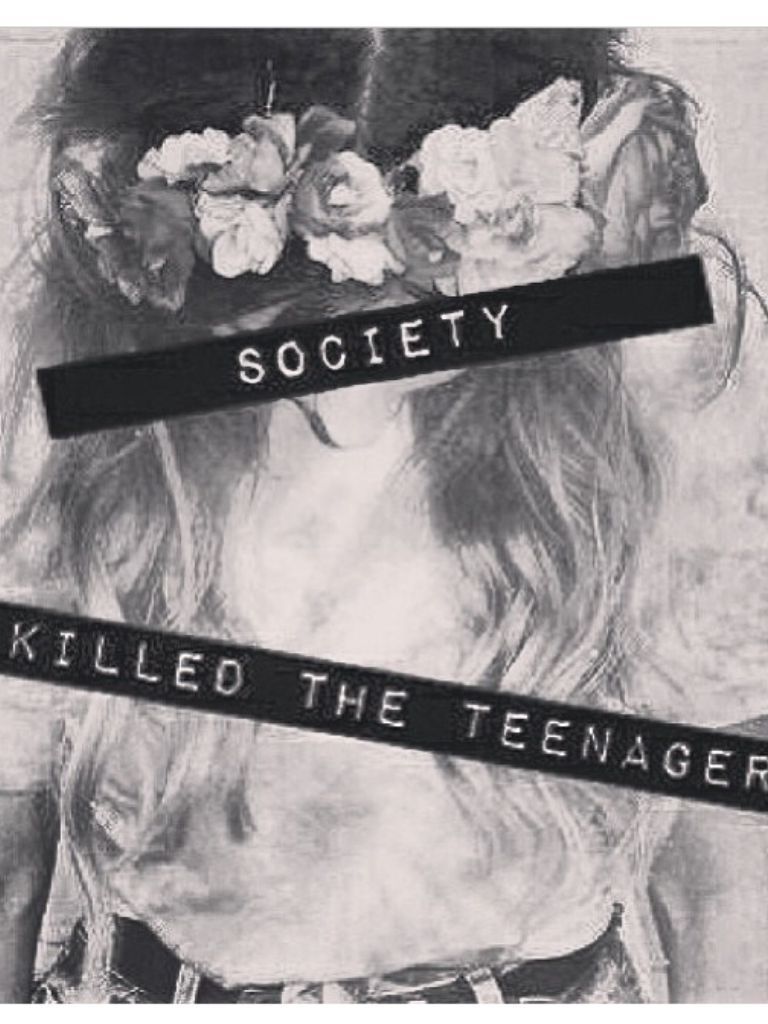 teenagers in society The guardian - back to home  society science tech global development cities obituaries  the internet and social media is encroaching on the wellbeing of today's teenagers photograph.