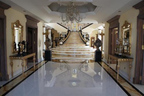 Lefkosia   Nicosia Cyprus Properties Luxurious Real Estate Villa Mansion  Interior Design Decor Inspiration Marble Stairs