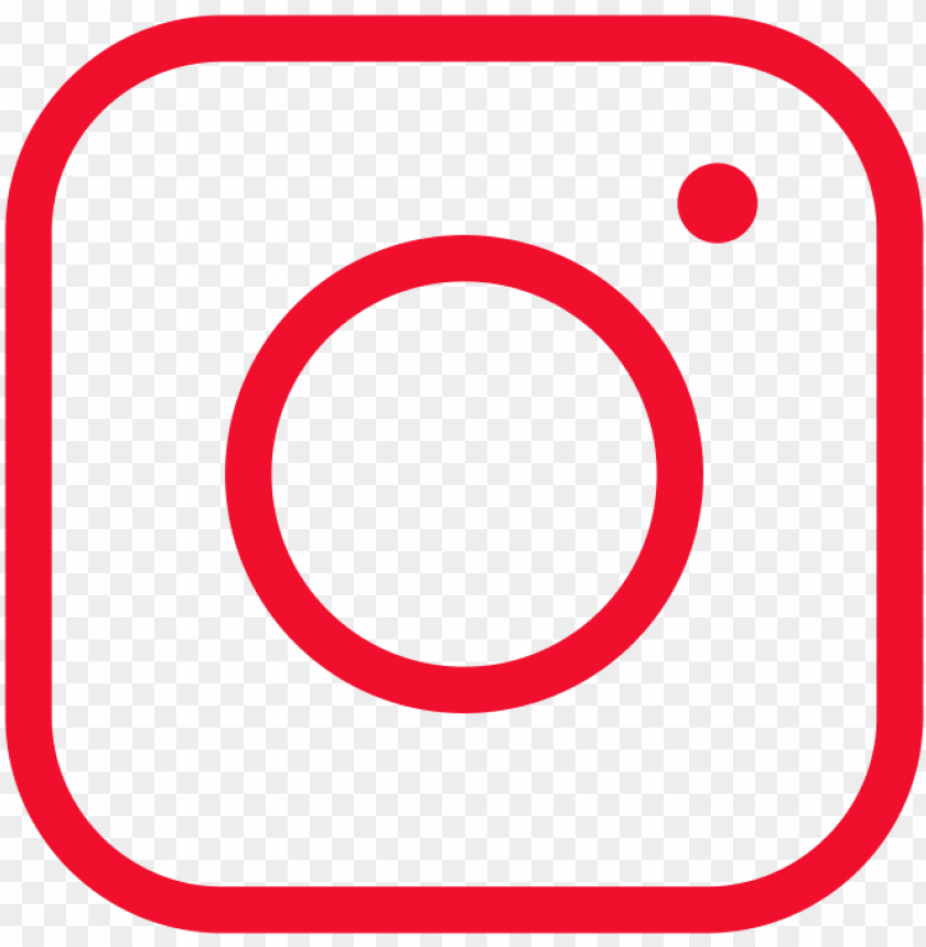 Icone Instagram Circle Png Image With Transparent Background Png Free Png Images Circle Clipart Banner Design Png