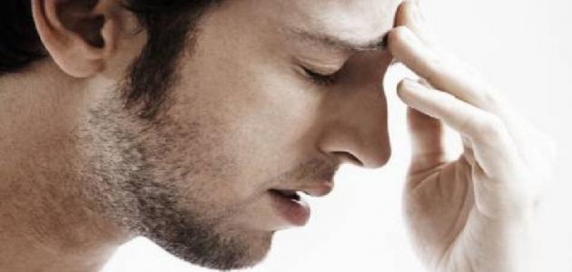 أسباب الصداع في مقدمه الرأس وأنواعه الــواحــة What Triggers Migraines Headache Remedies Migraine
