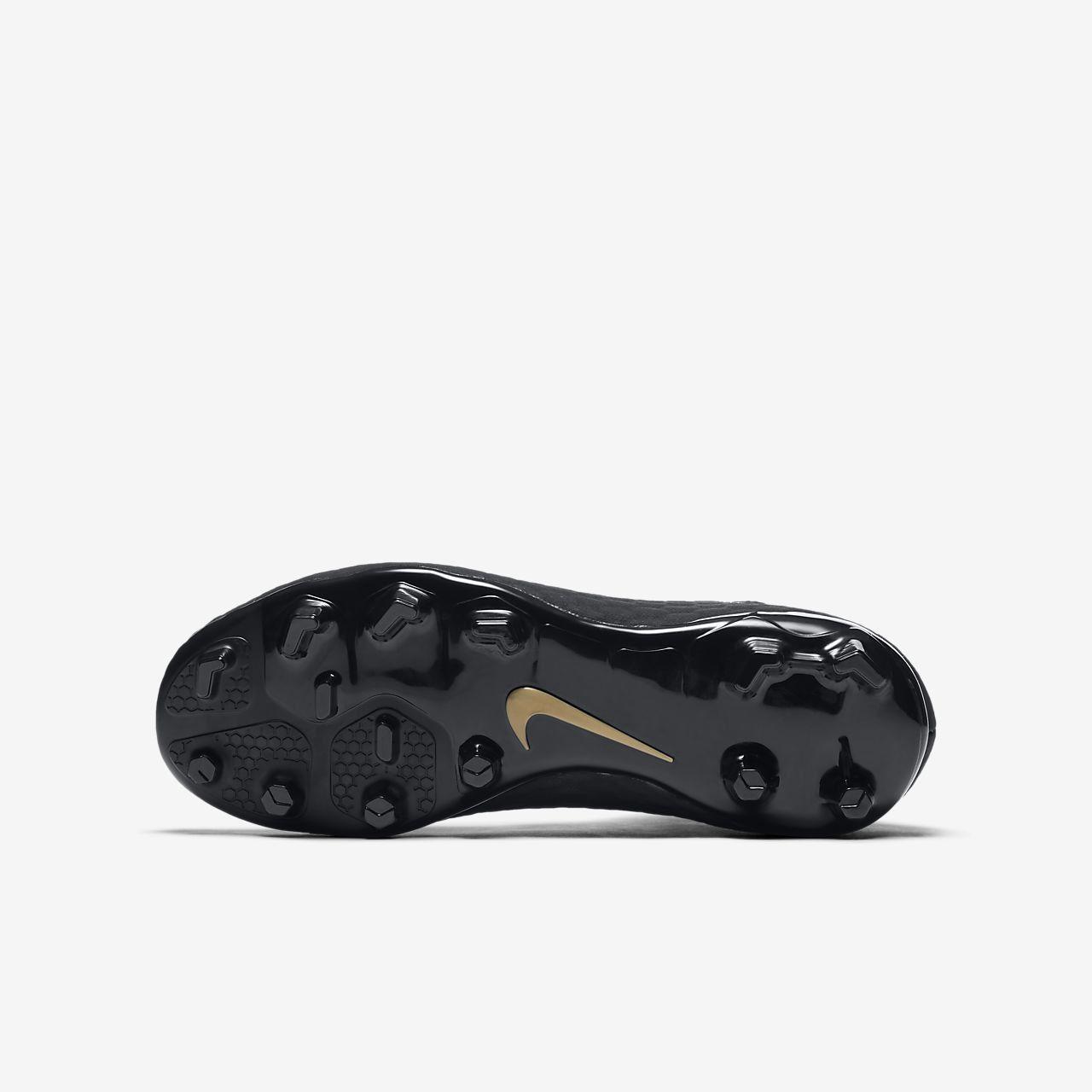 918716f34 Nike Jr. Hypervenom Phantom III Academy Dynamic Fit Fg Little Big Kids  Firm