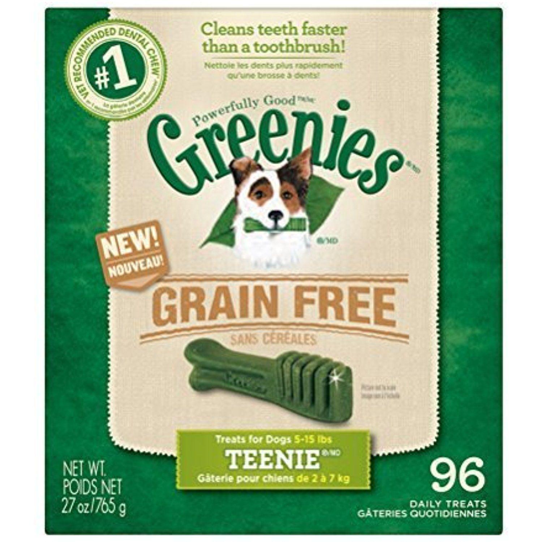 Cheap greenies