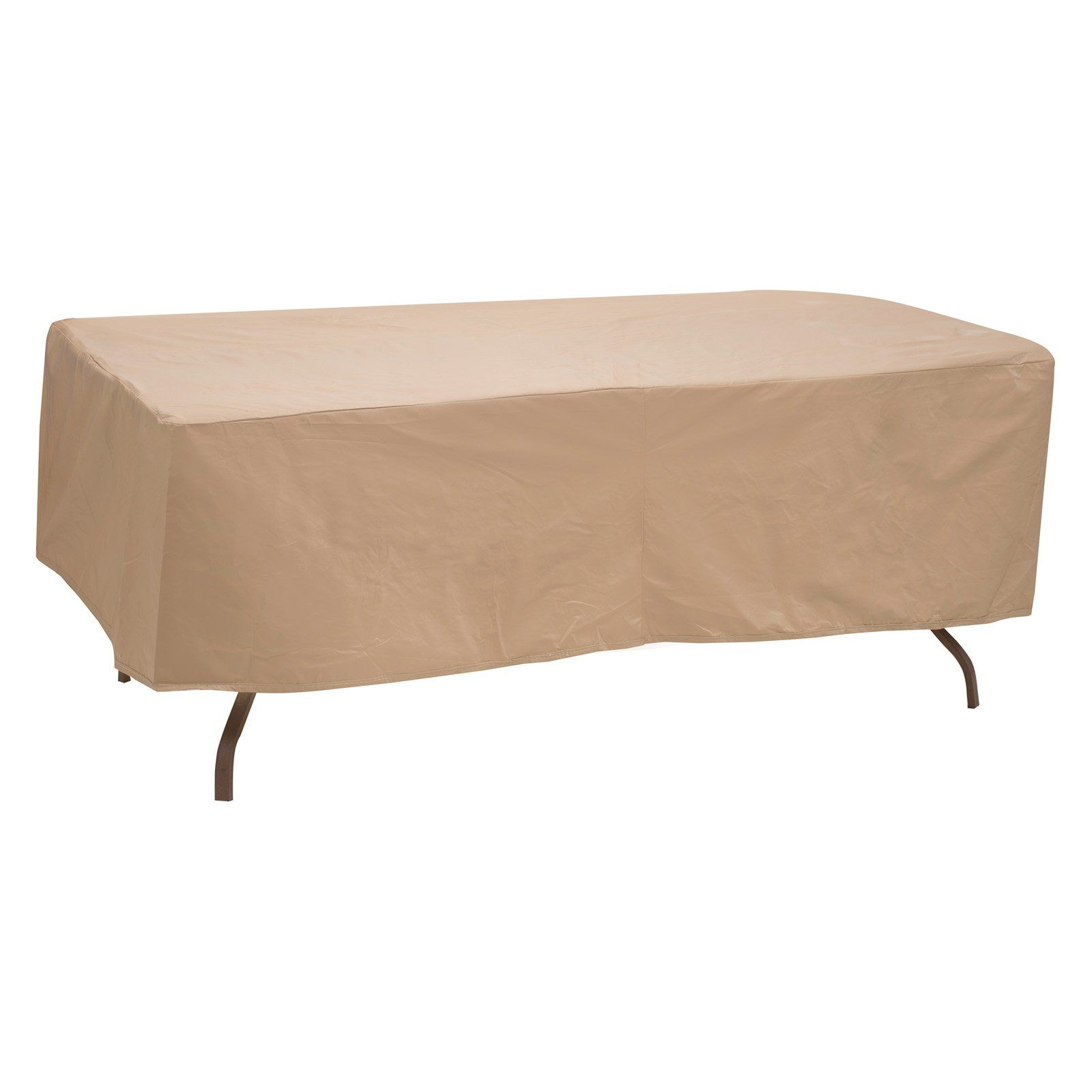Pci By Adco Oval Rectangular Outdoor Table Cover 1152 Tn