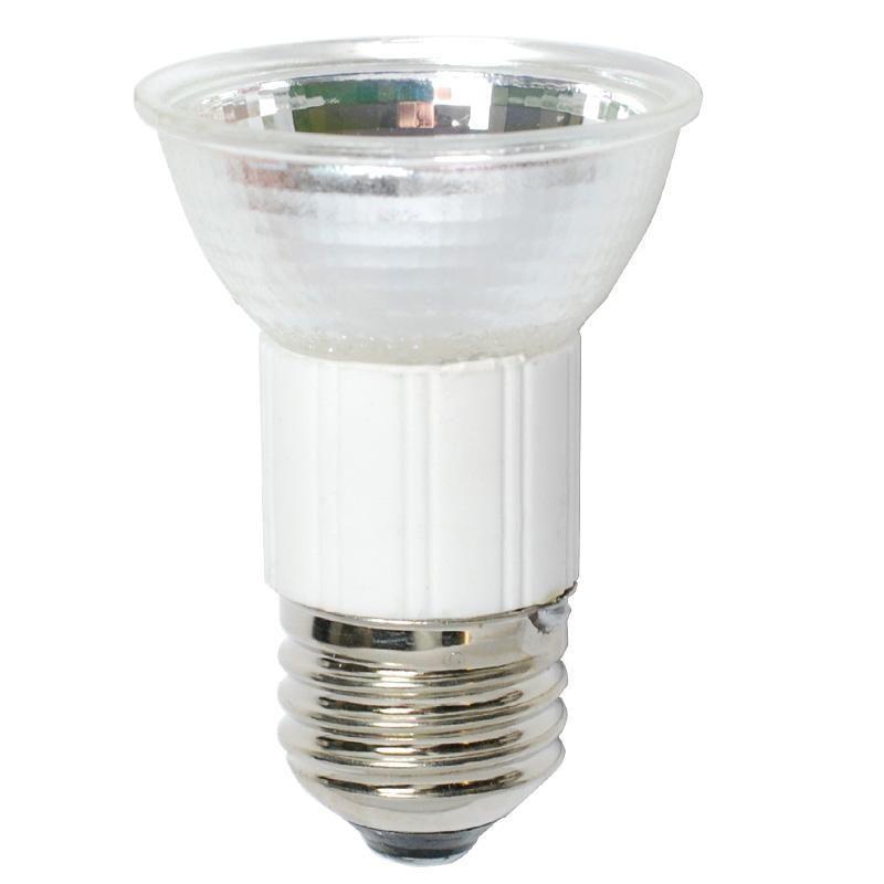 BulbAmerica 50W 120V MR16 E26 Medium Base Mini Reflector Bulb