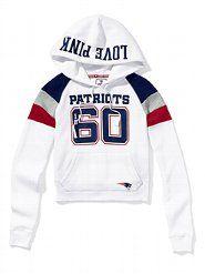New England Patriots - Victoria s Secret  b23019d60