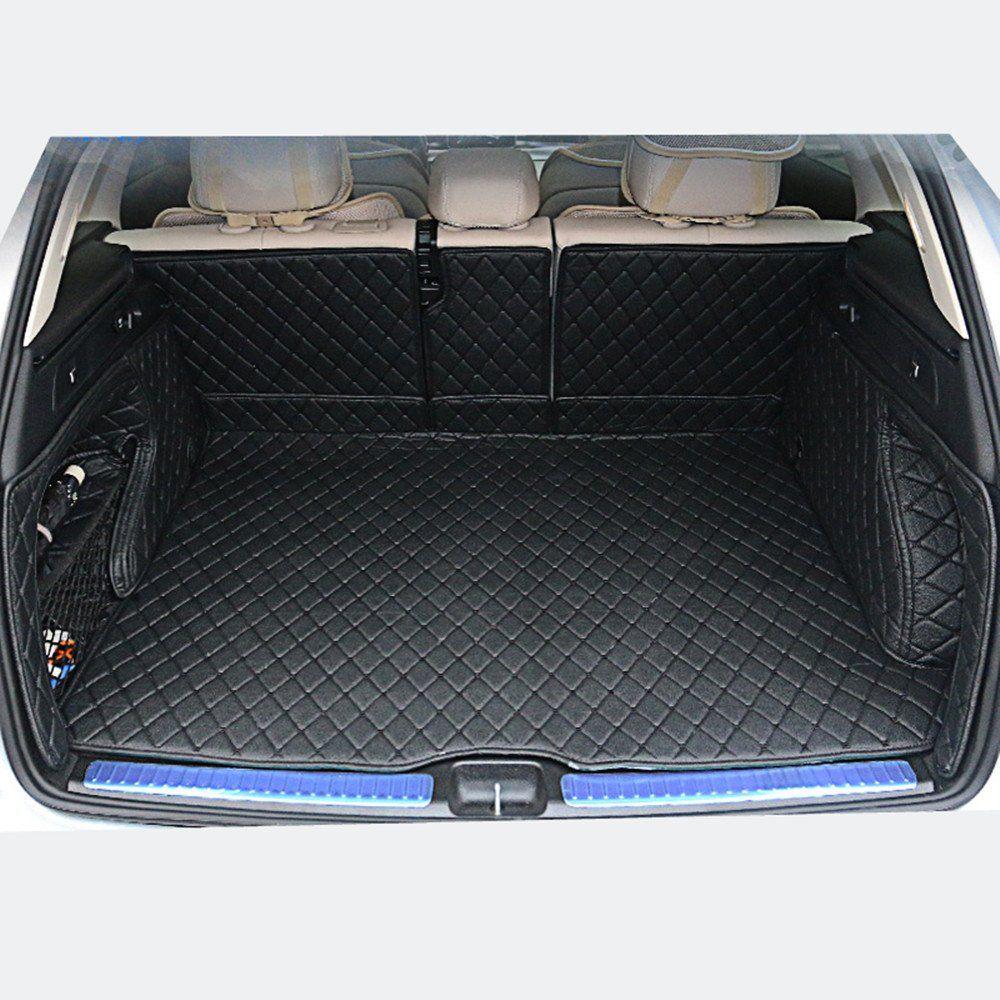Cool Car Custom Fit Cargo Mat Boot Liner Waterproof Full Covered