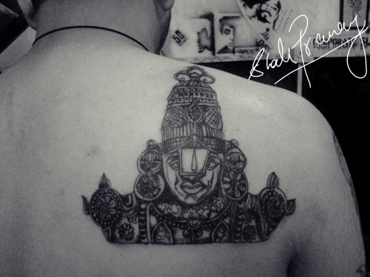 Pin on Religious tattoos