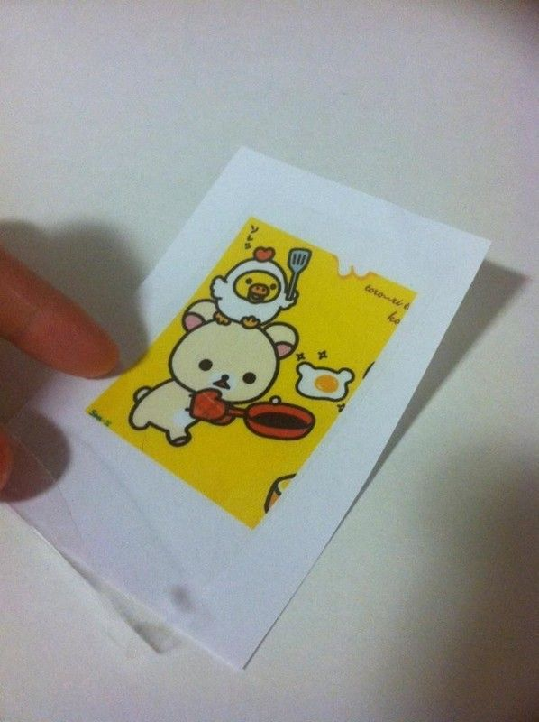 How to make a sticker. How To Make Professional Looking Stickers - Step 3