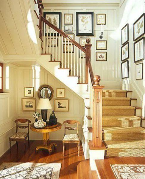 絵を飾りましょう 1 自宅で 模様替え 理想の家